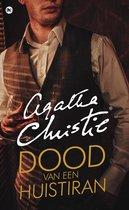Poirot 19 - Dood van een Huistiran