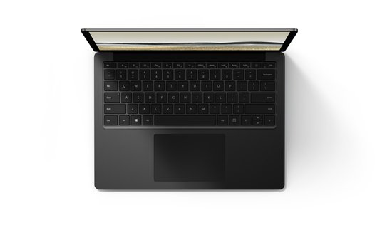Microsoft Surface Laptop 3 - i5 - 8 GB - 256 GB - Zwart - 13.5 inch
