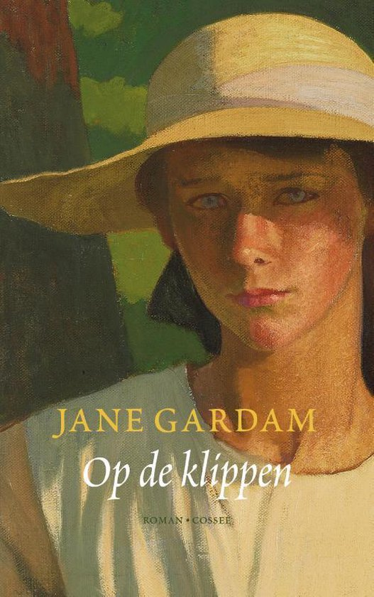 Op de klippen - Jane Gardam  