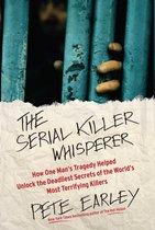 Omslag The Serial Killer Whisperer