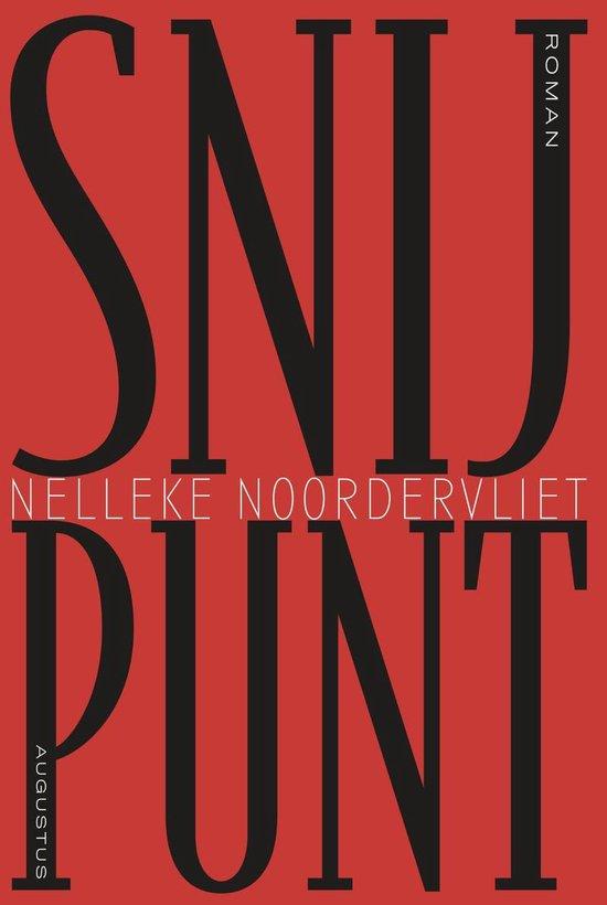 Snijpunt - Nelleke Noordervliet | Readingchampions.org.uk