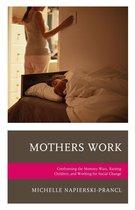 Omslag Mothers Work