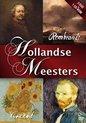 Hollandse Meesters (3Dvd+1Cd)