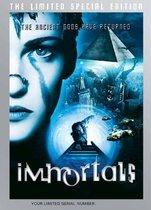 Immortals L.E. (2DVD)