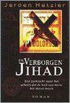 Boek cover Verborgen jihad van Hetzler