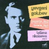 Concerto No. 3 /Sonata No. 4 For Piano