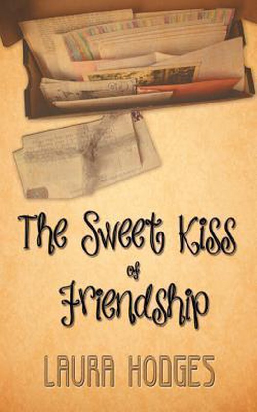 The Sweet Kiss of Friendship