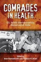 Omslag Comrades in Health