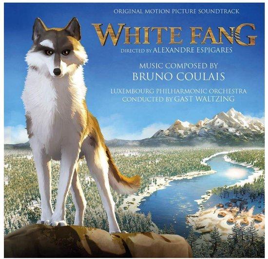 White Fang [Original Motion Picture Soundtrack]