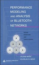 Performance Modeling and Analysis of Bluetooth Networks
