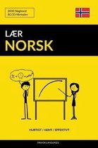 L r Norsk - Hurtigt / Nemt / Effektivt