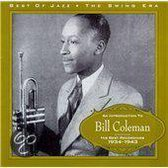 An Introduction To Bill Coleman: His Best Recordings 1934-1943