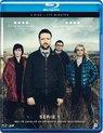 Hinterland - Serie 1 (Blu-ray)