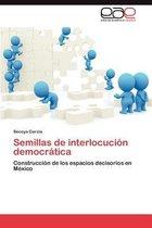 Semillas de Interlocucion Democratica