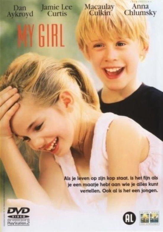 Cover van de film 'My Girl'