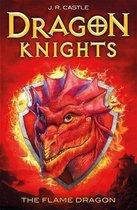 The Flame Dragon