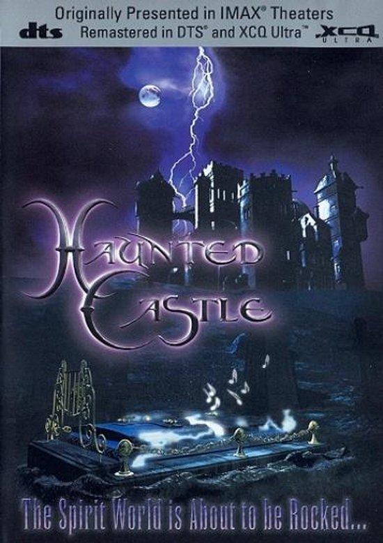 Cover van de film 'Haunted Castle'