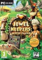 Jewel Keepers - Easter Island