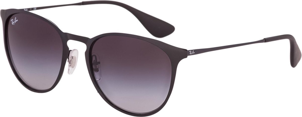 Ray Ban RB3539 0028G Erika zonnebril 54mm