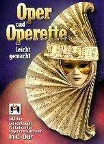 Oper und Operette Leicht Gemacht