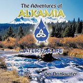 The Adventures of Alkamia