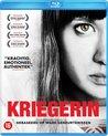 Kriegerin (Blu-ray)