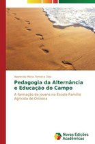 Pedagogia Da Alternancia E Educacao Do Campo