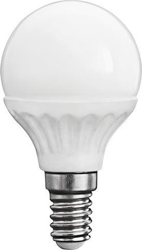 kanlux Led-lamp - BILO 3W T SMD E14-WW