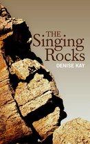 Boek cover The Singing Rocks van Denise Kay