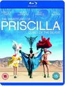 Adventures Of Priscilla - Queen Of The Desert (Blu-ray) (Import)