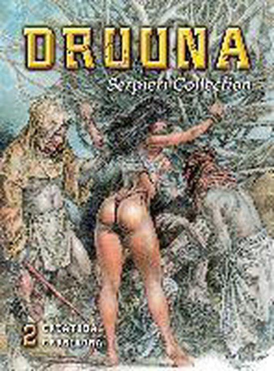 Serpieri Collection - Druuna 02