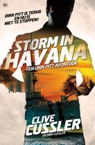 Storm in Havana. Een Dirk Pitt avontuur