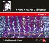 Chopin: Brana Records Collection, Vol. 3