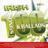 100 Greatest Irish Ballads And Songs