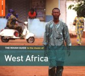 The Music Of West Africa. The Rough Guide