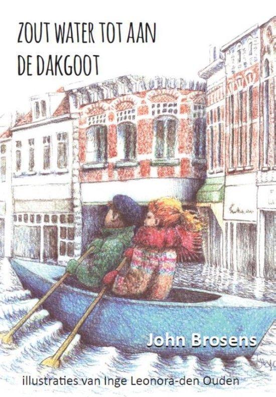 Zout water tot aan de dakgoot - John Brosens | Readingchampions.org.uk