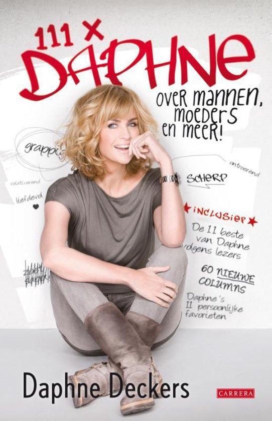 111x Daphne - Daphne Deckers |