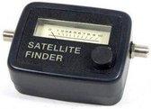 Satfinder Satelietontvanger