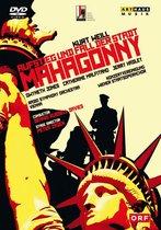 Aufstieg Und Fall Der Stadt Mahagon