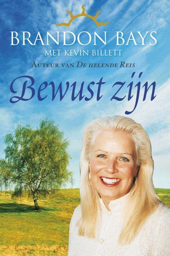 Cover van het boek 'Bewustzijn'