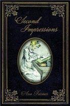 Boek cover Second Impressions van Ava Farmer
