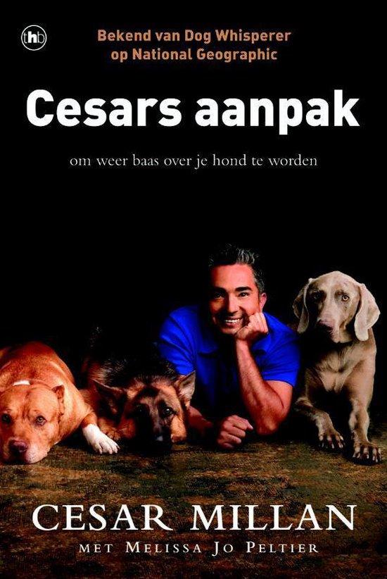 Cesars - Cesar Millan |