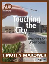 Boek cover Touching the City van Timothy Makower