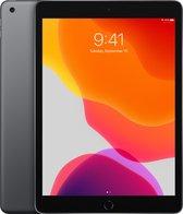 Apple iPad (2019) - 10.2 inch - WiFi - 128GB - Spa