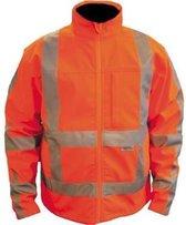 M-Wear 1316 Softshell Jas RWS XL