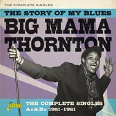 The Story Of My Blues. Complete Singles Collection