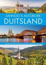 Lannoo's autoboek - Lannoo's autoboek Duitsland