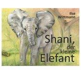 Shani, der kleine Elefant