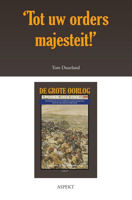 De grote oorlog, 1914-1918 2903 -