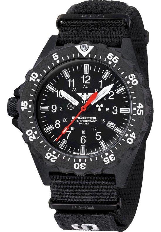 KHS Mod. KHS.SH2OT.NXT7 – Horloge